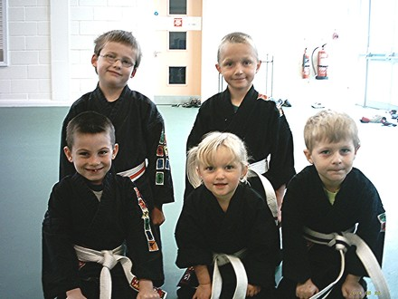 A picture for Blackbelt-Zone-Fitness-Academy