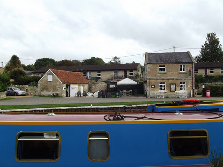 A picture for Bradford-on-Avon-Canal-Volunteers