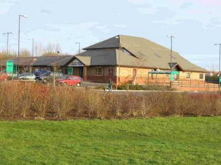A picture for Paxcroft-Mead-Community-Centre