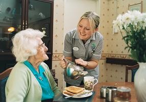 A picture for Somerset-Care-at-Home