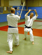 A picture for Trowbridge-Shodokan-Aikido-Club