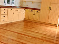 Hardwood flooring supplier image