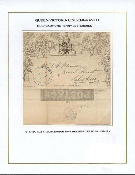 A picture for Warminster-Philatelic-Society