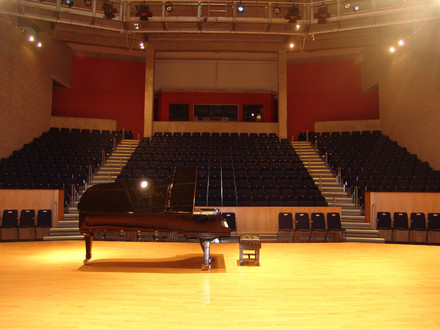 A picture for Wiltshire Music Centre